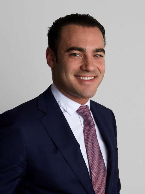 Claudio Gysin